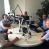 Приборостроительный факультет на радио Город FM